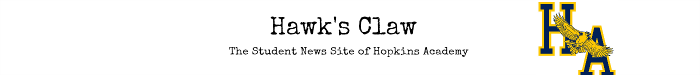 The Student News Site of Hopkins Academy
