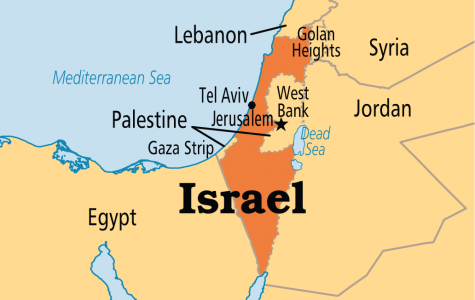 Israel on the Move