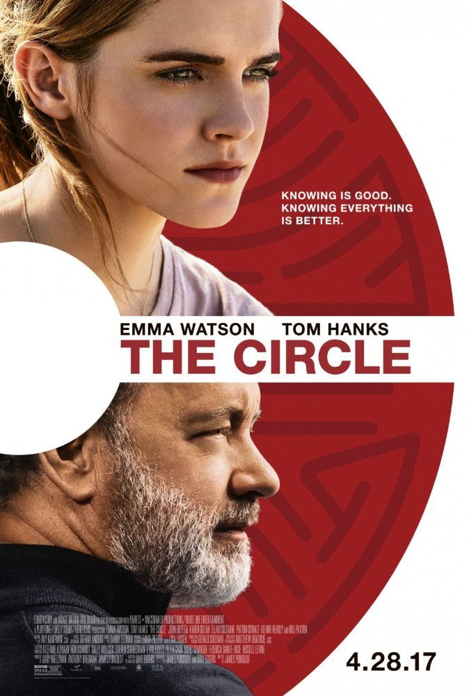 The Circle: A Sci-Fi for Modern Times