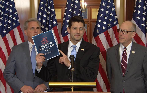 """26 Million to Lose Coverage, but Thankfully Paul Ryan """"appreciates your concerns"""""""