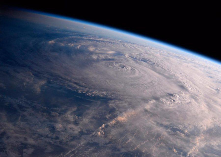 Hurricane Effects