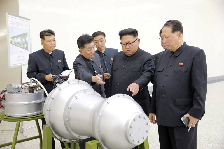 What We Know About North Korea's Missile Launch