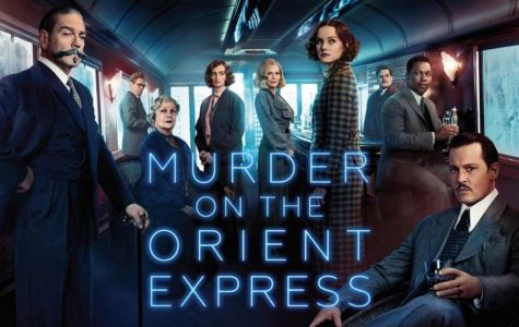 Murder on the Orient Express: Engaging, but Empty