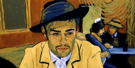 Loving Vincent: Chances Are You'll Love this Film