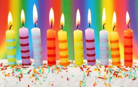 Birthdays Celebrated In School?