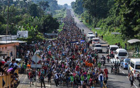 The Migrant Caravan